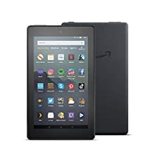 Fire 7-Tablet (7-Zoll-Display, 32 GB), Schwarz mit Spezialangeboten