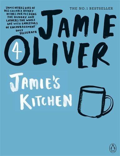 Jamie's Kitchen by Oliver, Jamie (2010) Paperback