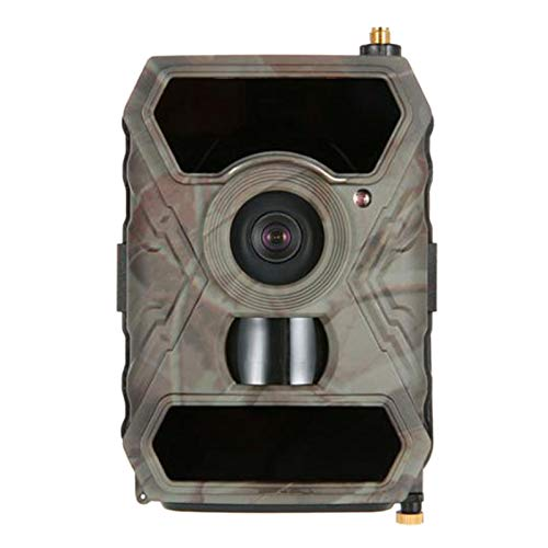 Moligh doll fotocamera da gioco trail, s880g 12mp hd 1080p fotocamera da caccia digitale 940nm fotocamera da gioco 3g network sms/mms night-vision 56pz ir led