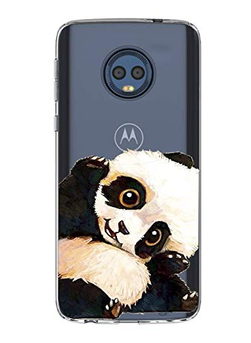 Fantasyqi Fundas Compatible con Motorola G6 / Motorola G6 Plus / G6 Play Funda...
