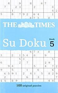 The Times Su Doku - Book 5