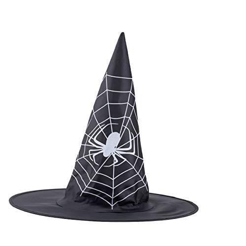 kinnter HexeKostümZubehör HalloweenKostüme fürKinderKinder fürHalloweenKostümKappe