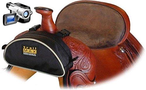 trailMAX 500 Pommel Pocket. Satteltasche Western Packtasche