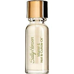 Sally Hansen Vitamin-E Nail & Cuticle Oil (3 Pack) by Sally Hansen