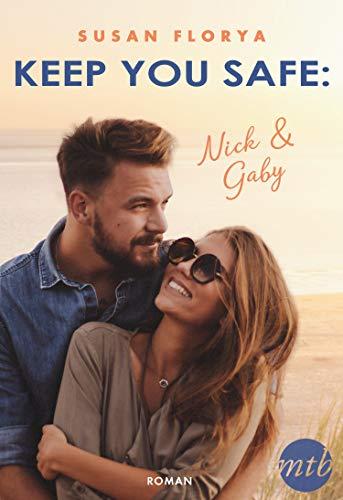 Keep You Safe - Nick & Gaby von [Florya, Susan]