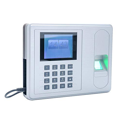 Weikeya Intelligenter Biometrischer Fingerprint Access Control Keypad, Der Recorder Eincheckt -