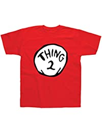 Thing 2 Inspired by Cat in The Hat Adults & Kids T-Shirt
