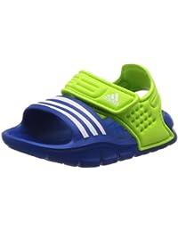 sports shoes f226f 37052 adidas Performance Akwah 8 I D65554 Unisex - Kinder Sportschuhe - Fitness