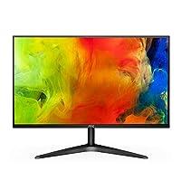 AOC 24B1H 23.6 inch MVA LED Full HD (1920x1080) Monitor (VGA, HDMI) - Black
