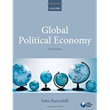 Global Political Economy by Ravenhill, John (2014) Paperback