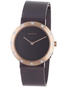BERING Time Damen-Armbanduhr Slim Classic 10629-265