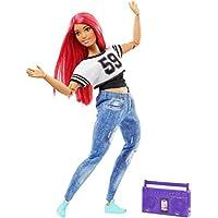 Barbie FJB19 Dancer Doll