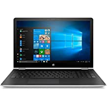 2018 Newest Premium Flagship HP X360 15.6 Inch FHD Touchscreen (Intel Core I5-7200U, 8GB DDR4 RAM, 128GB SSD And 1TB HDD, AMD Radeon 530, Bluetooth, Windows 10)