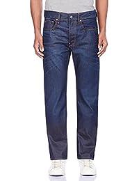 G-Star Jeans 3301 Herren Straight Jeans dark aged, Größe:W 31 L 38;Farbe:dk aged - 51002.4639.89
