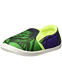 Disney Boy's Hulk Indian Shoes
