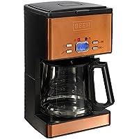 BEEM Nobilis Kaffeemaschine Copper-Style