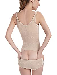 Ropa Interior para Mujer Postparto Shapewear Body para Adelgazar