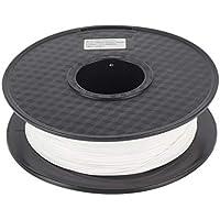 Weiße Farbe PLA-Druckfaden liefert Material 1.75mm für Stift-Faden-Zusatz des Drucker-3d