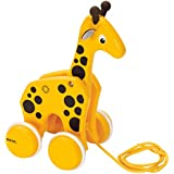BRIO 30200 - Nachzieh-Giraffe