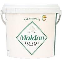 Maldon Organic Maldon Sea Salt 1.5 Kg