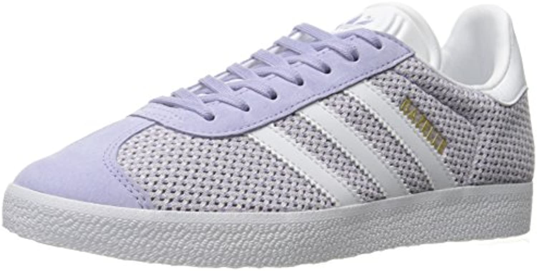 | originaux des chaussures adidas adidas adidas gazelle mode vert / blanc / baskets, facile facile Vert  (8,5 m us) 6903d9