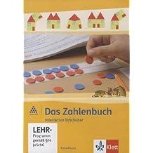 Das Zahlenbuch. 1. und 2.Schuljahr. Neubearbeitung. Tafelbilder . Einzellizenz