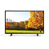 Dansat 32 Inch LED Standard TV Black - DTD32BF