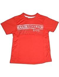 NBA Los Angeles Clippers Kleinkind Komfortabel Fit Short Sleeve T-Shirt