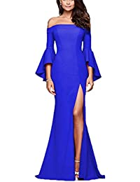 Amazon.it  Vestiti - Donna  Abbigliamento  Sera e Cerimonia ... 9d78f0a46a7