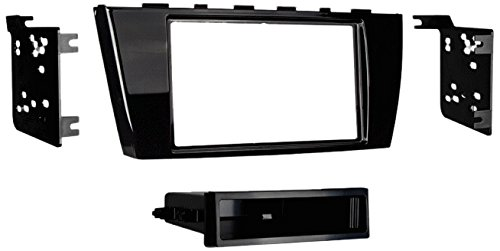 metra-99-3016g-single-din-dash-kit-for-chevy-colorado-gmc-canyon-2015-black