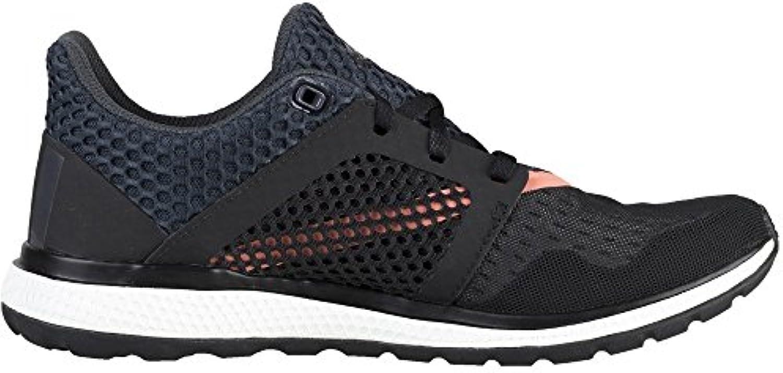 adidas - Energy Bounce 2 W - AQ5665 - Farbe: Dunkelblau-Weiß-Schwarz - Größe: 37.3