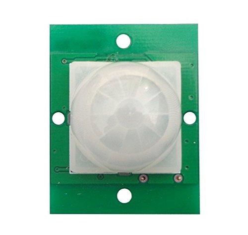 Demarkt TDL-718C infrarot Induktion Schalter Modul breite Spannungs 5V-24V Anode Öffentlichkeit Negative Elektrode Export Lichtregler - Tdl-modul