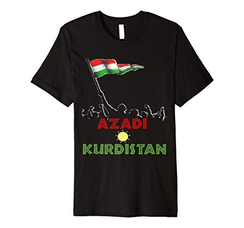 Kurdistan T_Shirt