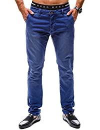 BOLF – CHINOS – Pantalons pour hommes – TMK 7315 - Homme