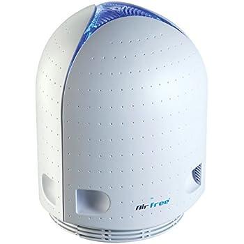 Airfree P125Purificateur d'air sans filtre 51m²