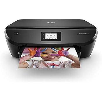 HP Envy 6220 4800 x 1200DPI Inyección de Tinta térmica A4 12ppm ...