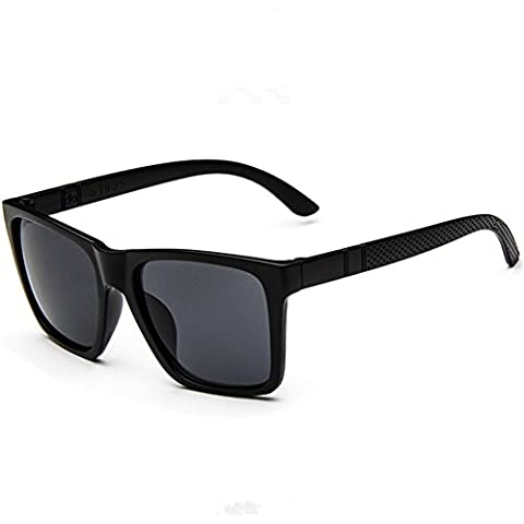 B-B Unisex Fashion New Style Wayfarer Sunglasses