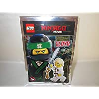 LEGO Ninjago Lloyd with Two Faces 2 Foil Pack Set 471701 (Bagged)