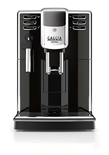 Gaggia Anima Fully Automatic Bean to Cup Coffee Machine