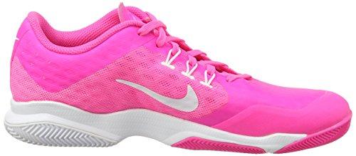Nike Wmns Air Zoom Ultra, Chaussures de Tennis Femme Pink (610 Pink)