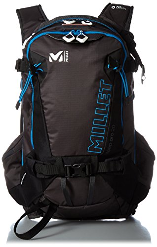 Millet STEEP Pro 20bolsas mochila de senderismo para hombre, color beige, tamaño U, volumen liters 30