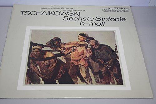 Tschaikowski Sechste Sinfonie h-moll