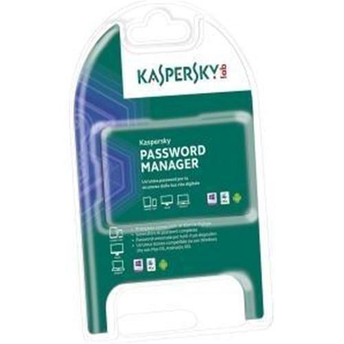 Kaspersky kl1956toafs–Password Manager Kaspersky