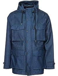 17ecb40d8eae Amazon.co.uk  Emporio Armani - Coats   Jackets   Men  Clothing