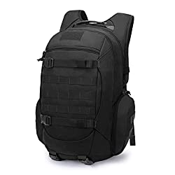 Mardingtop 35L Backpack Adults Tactical Trekking Backpacks Travel Backpack Outdoor Hiking Backpacks