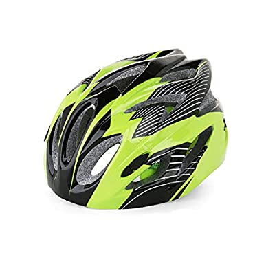 Athyior Cycle Helmet for Women Men - Lightweight 52-61cm Adjustable Headband Cycle Helmet Safety Helmet for Road Mountain Bicycle Skateboard Multi-sport Unisex Adults Teens by GuangzhouKEOMOVCo.,Ltd