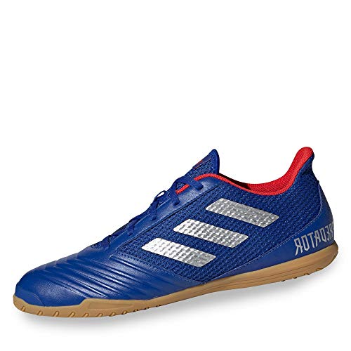 Adidas Predator 19.4 in Sala, Scarpe da Calcio Uomo, (Multicolor 000), 42 EU