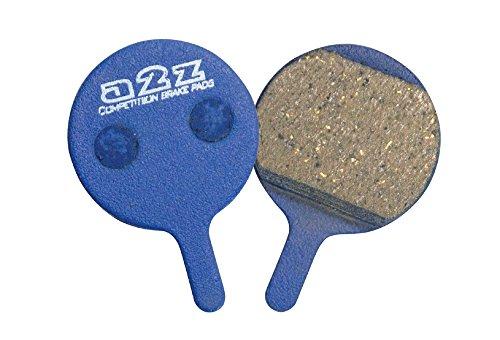 A2Z - FASTOP A2FRAZ100 - Pastiglia freno ecolo