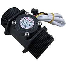 Digiten G1, 1/2, 1.5. Interruptor de sensor de caudalímetro, medidor