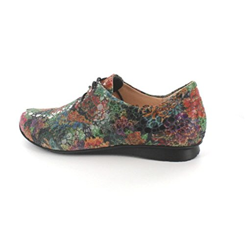 Think! CHILLI 01 3-83100-99 Donna Scarpe stringate basse Multicolore